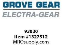 Grove-Gear 093030 SEAL OIL .6693 X1.062 X.250