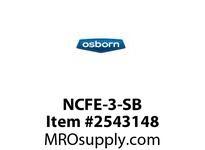 Osborn NCFE-3-SB Load Runner