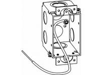 Orbit GMB-1 1-G GANGABLE SWITCH BOX 2-3/4^ DEEP