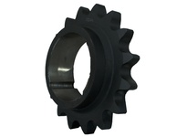 20BTB11H (1615) Taper Bushed Metric Roller Chain Sprocket