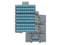 System Plast 11067 LFG879LBP-M-K325 SYS CHAIN PLASTIC
