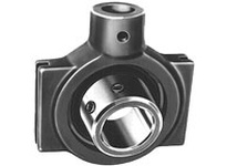 Dodge 125915 WSTU-SC-45M BORE DIAMETER: 45 MILLIMETER HOUSING: TAKE UP UNIT WIDE SLOT LOCKING: SET SCREW