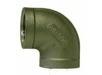 MRO 62105 1 304 STAINLESS STEEL ELBOW