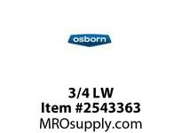 Osborn 3/4 LW Load Runner