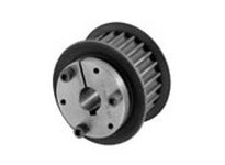 Maska Pulley P30-8M-20-L HTD PULLEY FOR QD BUSHING TEETH: 30 TOOTH PITCH: 8MM