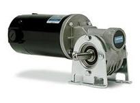 M1135287.00 512 Rt Angle 1 2 10 6:1 167Rpm 61Lbin 1/4Hp 34 Worm Dc Gearmotors Ser 12 Sub-Fhp 90V Dc Tefc
