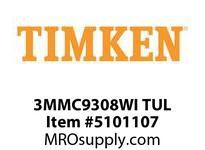 TIMKEN 3MMC9308WI TUL Ball P4S Super Precision