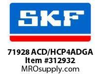 SKF-Bearing 71928 ACD/HCP4ADGA
