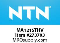 NTN MA1215THV CYLINDRICAL ROLLER BRG