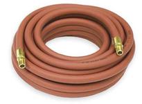 Reelcraft S601027-45 HOSE PVC 1 X 45FT 3/4 X 1 NPTF (M) 250 PSI
