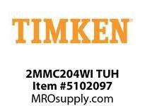 TIMKEN 2MMC204WI TUH Ball P4S Super Precision