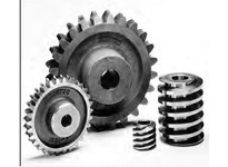 BOSTON 12898 GH1086 L STEEL GEARS-WORMS