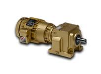 DODGE H4C14S01225G-2G ILH48 12.25 W/ BALDOR VEM3558T