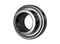 PTI CSB205-14 BALL BEARING INSERT-7/8 CSB 200 SILVER SERIES - NORMAL DUTY