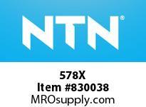 NTN 578X Medium Size TRB 101.6<D<=203.2