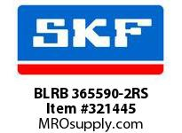 SKF-Bearing BLRB 365590-2RS
