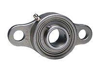 FYH UCSFL20210S6H1 5/8 ND SS STAINLESS 2B FLANGE