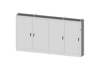 SCE-84XM4EW18 4DR XM Enclosure
