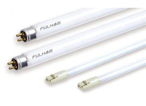 Fulham FLFT2E13W850 Fulham Linear Fluorescent Lamp - T2 - 13W - 80CRI - 5000K - w/ W4 3X8 5d Base