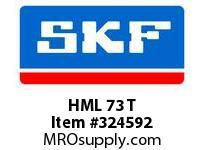 SKF-Bearing HML 73 T