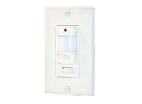 RAB LOS800I/120 OCCUPANCY SENSOR 800W 120V WALL IVORY