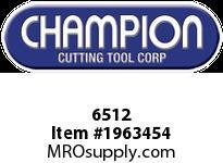 Champion 06512 iPAC XL28-5/64 BRUTE DRILL