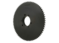 D40SK60 Roller Chain Sprocket QD Bushed
