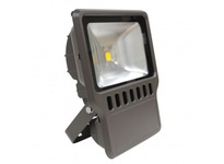 Orbit LFLC-100W-WW LED FLOOD LIGHT COMPACT 100W 100~277V 3000K WW -BR