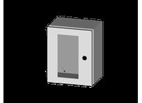 SCE-12108ELJW ELJ Enclosure W/Viewing Window