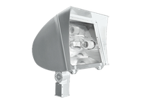 RAB FXLH320SFPSQW FLEXFLOOD XL 320W MH PSQT HPF PULSE START SLIPFITTER LAMP WHT