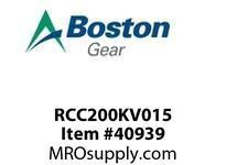 RCC200KV015