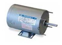 A099899.00 1/4Hp 1625Rpm 48Y.Teao.115/230V  1Ph 60Hz Cont 40C 1.0Sf Rigid Base Fan
