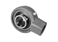 PTI HA206-19U HANGER BEARING-1-3/16 HA 200 SILVER SERIES - NORMAL DUTY