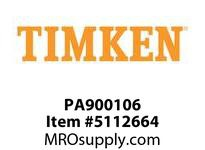 TIMKEN PA900106 Power Lubricator or Accessory