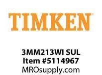 TIMKEN 3MM213WI SUL Ball P4S Super Precision