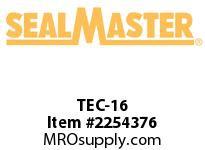 SealMaster TEC-16 END CAP ASSM