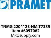 TNMG 220412E-NM:T7335