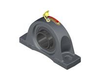 SealMaster NPL-27 BEV DRY STANDARD DUTY PILLOW BLOCKS - SETSCREW LOCKING - NO RE-LUBRICATION