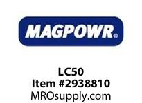MagPowr LC50 CLUTCH 50 FT LB
