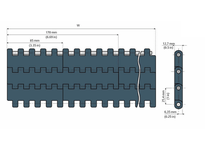System Plast AA2501543 NGE2251FT-M1190 MPB-METRIC