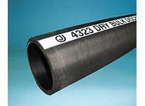 Jason 4324-0500-100 1/4 TUBE DRY POWDER DISCHARGE