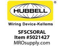 HBL_WDK SFSCSORAL FIBER SNAP-FITSC SIMPLXORZIRCAL