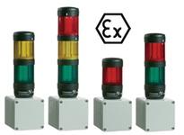 Pfannenberg 28213000012 BA15d 24VAC/DC BU LED lamp BA15d socket 24 VAC or VDC blue LED Light source