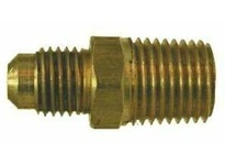 MRO 10265 3/8 X 1/2 MALE FLARE X MIP ADPT