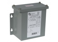 HPS Y009QTCF AUTO 9 KVA3PH 208/240/400/480 General Purpose Autotransformers