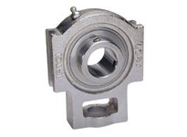 IPTCI Bearing SUCNPT206-20 BORE DIAMETER: 1 1/4 INCH HOUSING: TAKE UP UNIT WIDE SLOT HOUSING MATERIAL: NICKEL PLATED