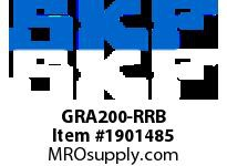 SKFSEAL GRA200-RRB AG BRGS