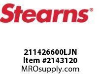 STEARNS 211426600LJN CCC-50 8098072