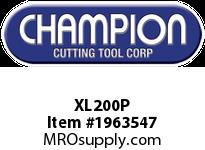 Champion XL200P PILOT PINS FOR 2 ROTOBRUTE