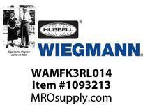 WIEGMANN WAMFK3RL014 KITMFLG14GLOHCN3R